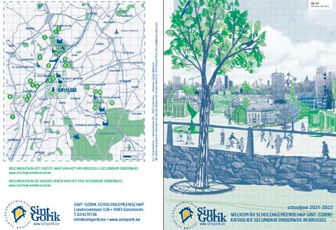 Brochure Sint-Gorik 2021-2022